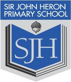 Sir John Heron
