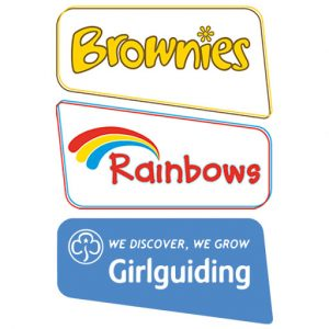 Girl Guiding and Scouts