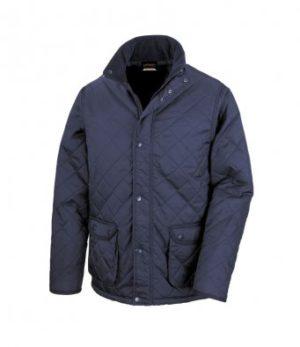 CHELTENHAM JACKET - NAVY, Coats and Jackets, Ursuline Academy Ilford