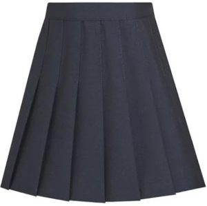 STITCHED DOWN KNIFE PLEAT - NA, Skirts and Pinafores, Palmer Catholic Academy