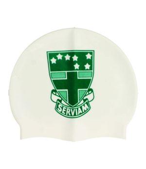 URSULINE PREP - SWIM HAT, Ursuline Preparatory Ilford