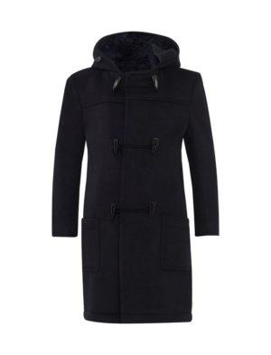 DUFFLE COAT, Coats and Jackets, Ursuline Preparatory Ilford