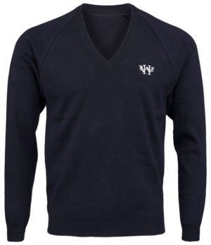 WCHS PULLOVER, Woodford County High School