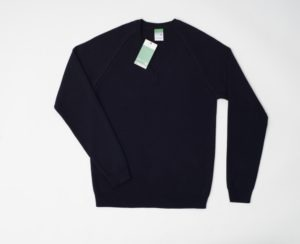 PULLOVER - PERFORMA - NAVY, Jumpers & Cardigans, Palmer Catholic Academy, Valentines High School